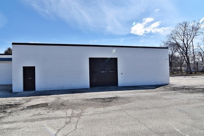 Wheaton Commercial For Sale: 435 Sunnyside Avenue