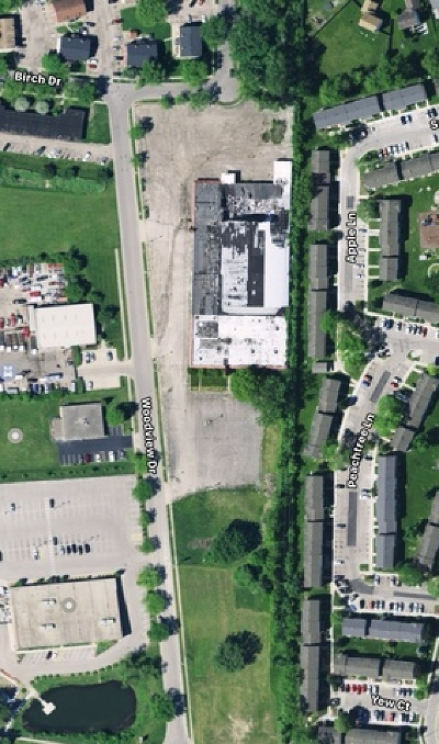 Elgin Commercial For Sale: 11 Woodview Drive