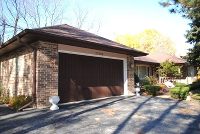 Lincolnshire Single Family Home For Sale: 23124 North Apple Hill Lane