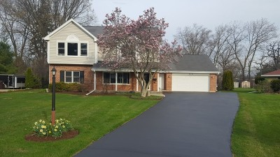 Northbrook Single Family Home New: 232 Linden Road