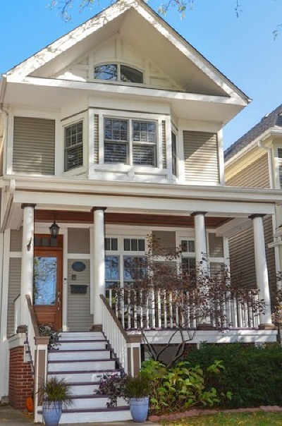 Single Family Home For Sale: 1262 West Early Avenue