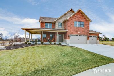 Shorewood Single Family Home Price Change: 21464 South Redwood Lane