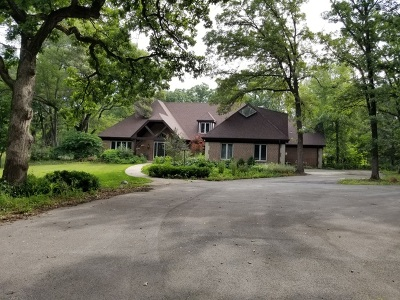 Barrington Single Family Home For Sale: 3 Fernwood Drive