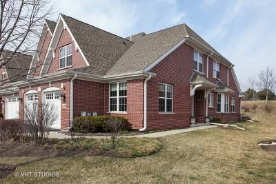 Northbrook Condo/Townhouse For Sale: 2174 Washington Drive