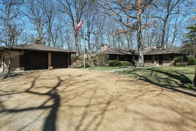 Highland Park Single Family Home For Sale: 3162 Priscilla Avenue