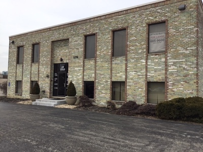 Carol Stream Commercial For Sale: 370 South Schmale Road