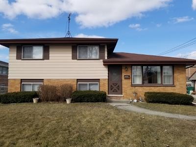 Burbank  Single Family Home For Sale: 7910 Menard Avenue