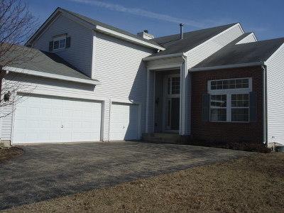 Woodridge Single Family Home For Sale: 1177 Hillcrest Lane
