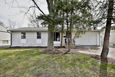 Glenwood  Single Family Home For Sale: 19 South Sycamore Lane