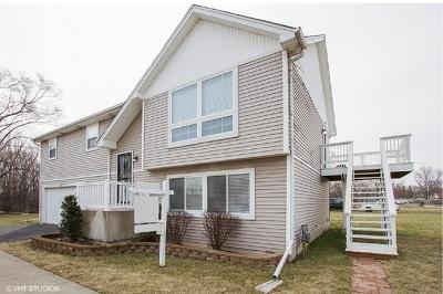 Harvey  Single Family Home For Sale: 386 East 164th Street