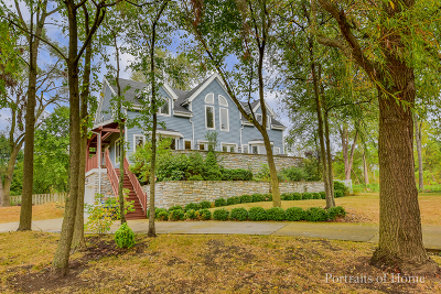 Lisle Single Family Home For Sale: 1020 Smith Road
