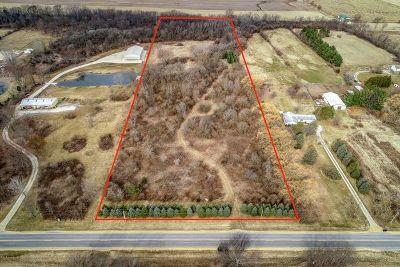 Marengo Residential Lots & Land For Sale: 777 Menge Road