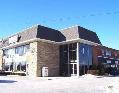 Lombard Commercial For Sale: 330 East Roosevelt Road #100-110