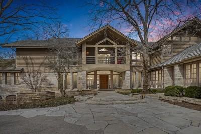 Barrington Hills Single Family Home For Sale: 42 Brinker Road
