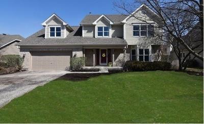 Batavia Single Family Home For Sale: 1212 Halladay Drive