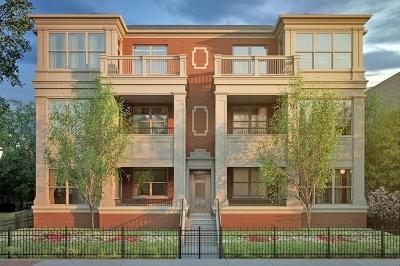 Barrington Condo/Townhouse For Sale: 407 East Main Street #103