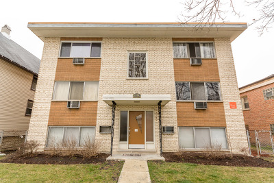 Broadview Multi Family Home Price Change: 2124 South 14th Avenue