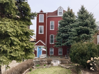 Multi Family Home Price Change: 2141 North Bell Avenue
