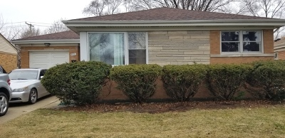 Skokie Single Family Home Re-Activated