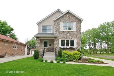 Elmhurst Single Family Home For Sale: 301 North Geneva Avenue