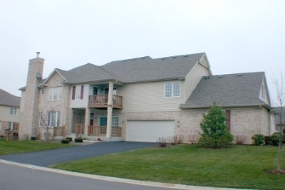 Palos Heights Condo/Townhouse For Sale: 2901 Medina Court