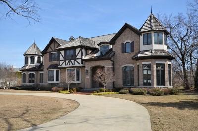 Highland Park Single Family Home For Sale: 1977 Richfield Avenue