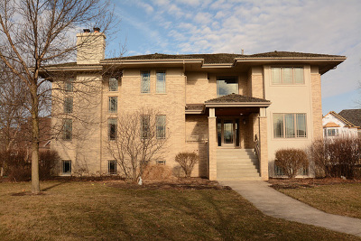 Orland Park Single Family Home Pending: 28 Country Lane
