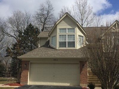 South Elgin Condo/Townhouse Price Change: 105 Ione Drive #A