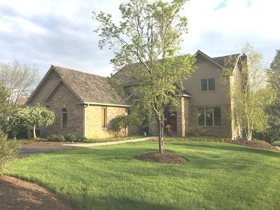 Johnsburg Single Family Home For Sale: 3609 Windmere Lane