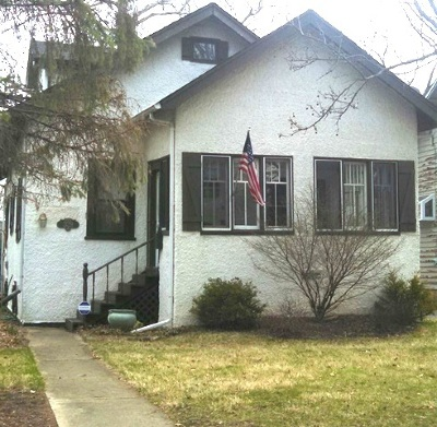 Lombard Single Family Home For Sale: 329 South Craig Place