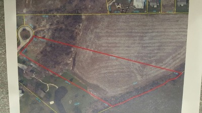 Rockford Residential Lots & Land For Sale: 1300 Collinswood Drive