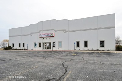 Du Page County Commercial For Sale: 850 South Frontenac Street