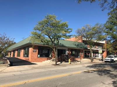 Du Page County Commercial For Sale: 512 North Main Street #18