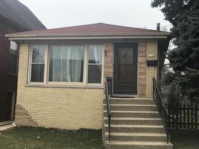 Oak Park Single Family Home For Sale: 1135 South East Avenue