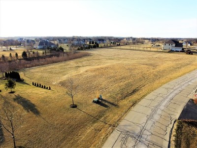 St. Charles Residential Lots & Land For Sale: 06n115 East Sunset Views Drive