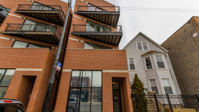 Chicago IL Condo/Townhouse Re-Activated: $399,000