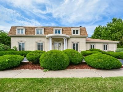 Oak Lawn Single Family Home For Sale: 9246 South Keeler Avenue
