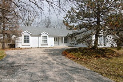 Cress Creek Single Family Home For Sale: 977 West Bauer Road