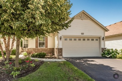 Carillon Club Single Family Home For Sale: 3736 Idlewild Lane