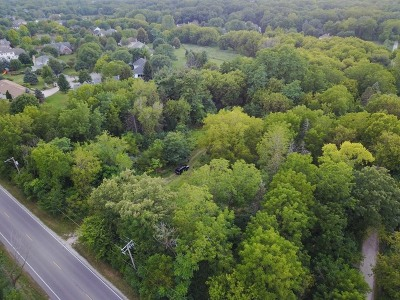 St. Charles Residential Lots & Land For Sale: 5n024 Rte 31 Highway