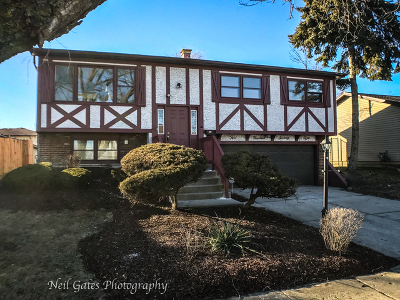 Lynwood  Single Family Home For Sale: 20078 Lakewood Avenue