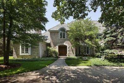 Northfield Single Family Home For Sale: 4 Bristol Road