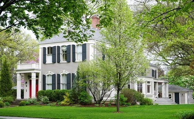Oak Park Single Family Home For Sale: 434 North East Avenue
