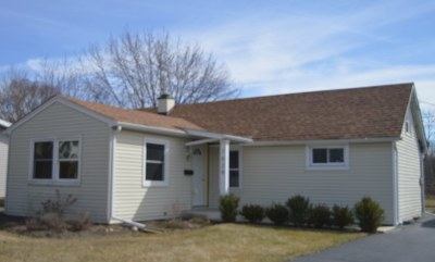 Lombard Single Family Home For Sale: 1029 East Emerson Avenue