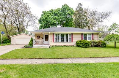 Wheaton Single Family Home New: 1808 East Illinois Street