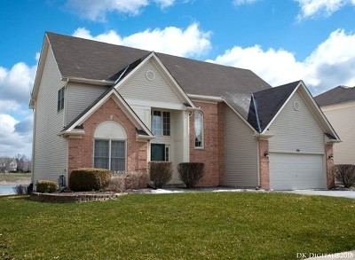 Century Farms Single Family Home For Sale: 755 Sigmund Road