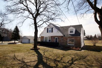 Northbrook Single Family Home Price Change: 3015 Koepke Road