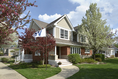 Arlington Heights Single Family Home For Sale: 603 South Dunton Avenue