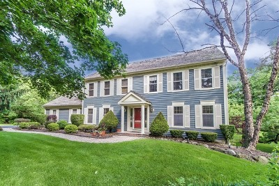 Dundee Single Family Home For Sale: 35w522 Miller Road