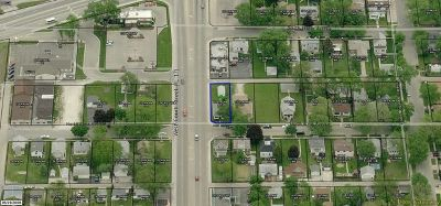 Kankakee Residential Lots & Land For Sale: 108 South Alma Avenue